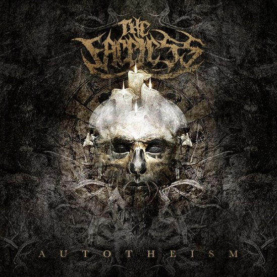 Autotheism album cover