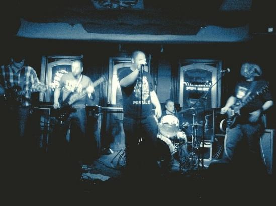 supervoid-band