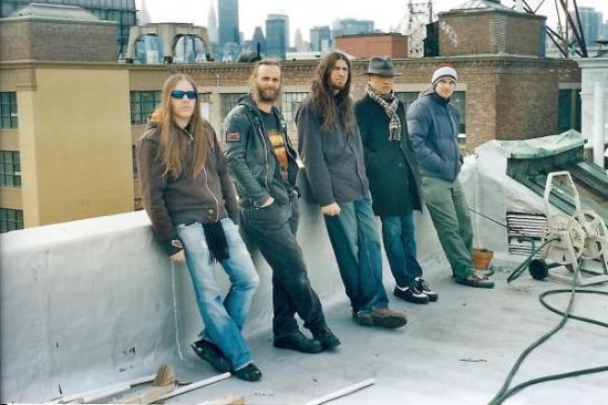 gnaw-band
