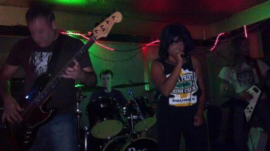 nomadqueen-band