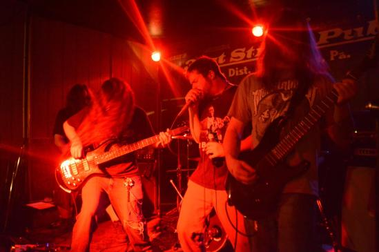 vulture-band