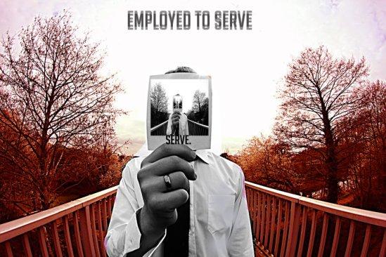 employedtoserve