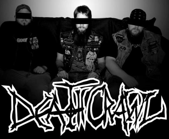 deathcrawl-band