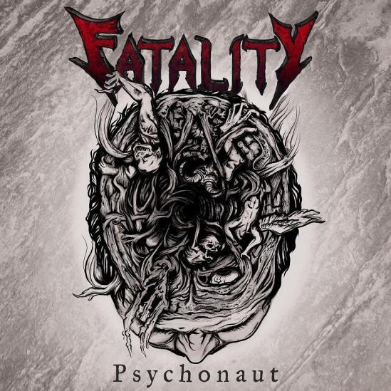 psychonaut cover image