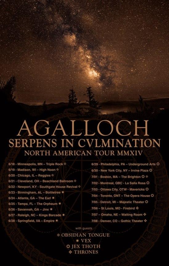 agalloch-tour