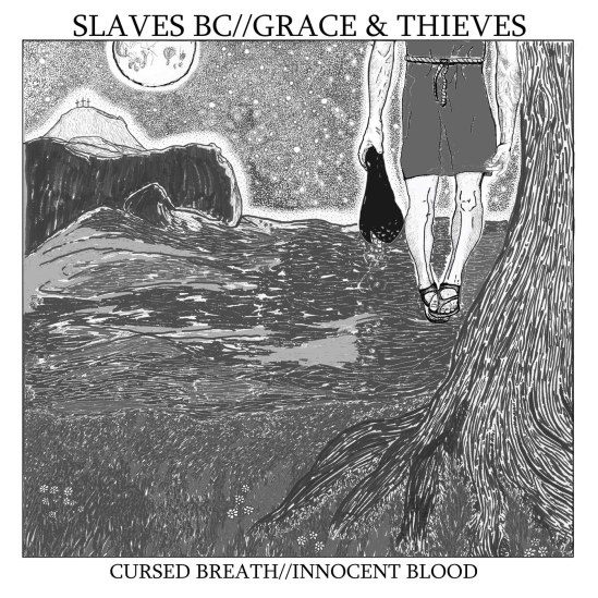 Cursed Breath X Innocent Blood 1400 X 1400