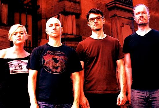 CTS Band Photo