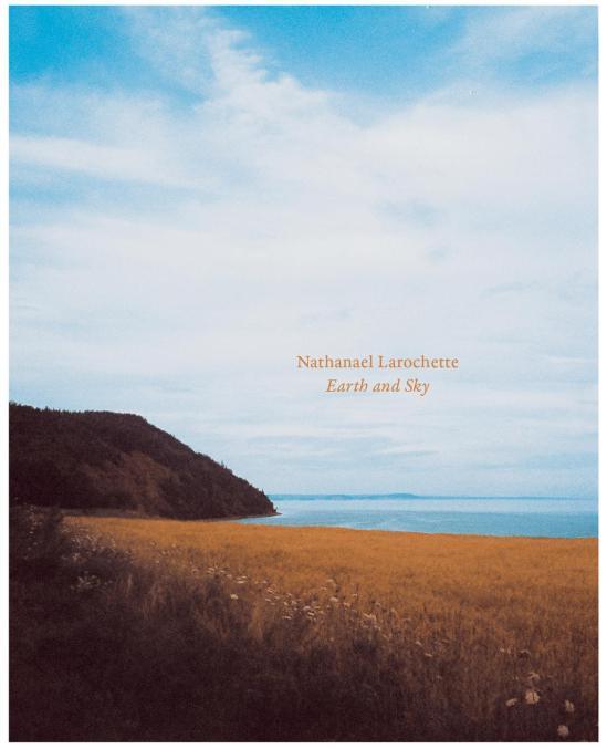 NATHANAEL LAROCHETTE cover