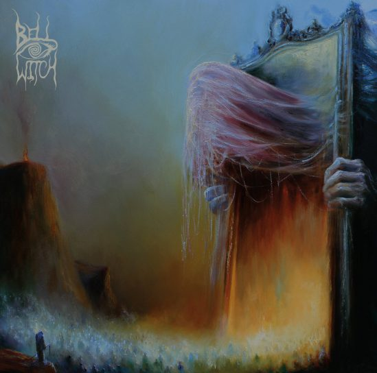 bell witch mirror reaper 2017 valley of steel. Black Bedroom Furniture Sets. Home Design Ideas