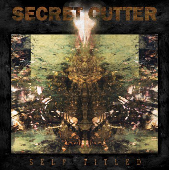 Secret Cutter – Self-Titled (2014), Quantum Eraser (2018